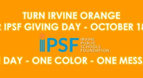 IPSF GIVING DAY
