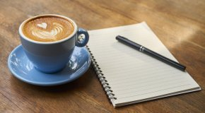 Coffee Talk with Principal