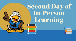 In-person Learning day