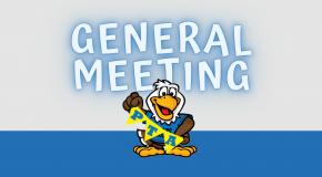 GEneral Meeting Eagle