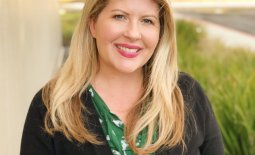 Christina Pierson announced as Stone Creek Principal beginning 2019-20