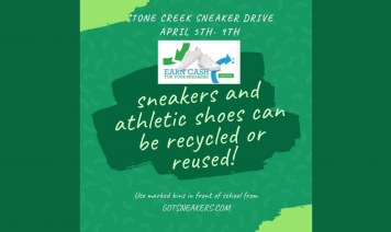Sneaker Drive