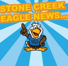 stone creek news graphic