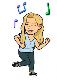 Holly's Bitmoji